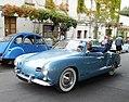 Volkswagen Karmann-Ghia Cabriolet, blue.jpg