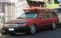 Volvo 940 2.3 GL Estate 1997 (34456256356).jpg