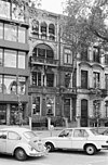 voorgevel - amsterdam - 20020792 - rce