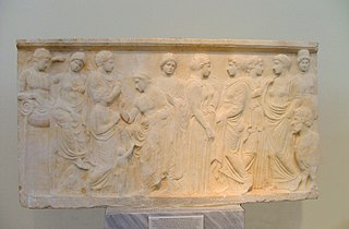 Cephissus (mythology) river god of Attica