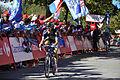 Vuelta a España 2013-N. Roche en el Naranco.jpg