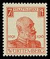 Württemberg 1916 242 König Wilhelm II.jpg