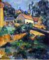 WLA moma Paul Cezanne Turning Road at Montgeroult 4.jpg