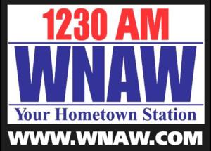 WNAW - Image: WNAW logo