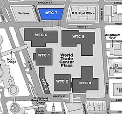 7 World Trade Center Wikivisually