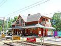 Wallingford SEPTA Station PA 2.jpg