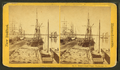 Walnut Street Wharf, whaleships &c, from Robert N. Dennis collection of stereoscopic views.png