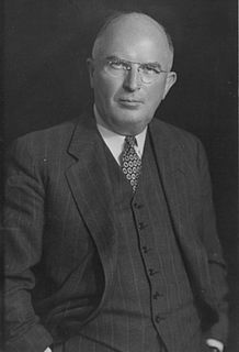 Walter Thomson Canadian politician