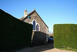 Wambrook - Wambrook Methodist Chapel - geograph.org.uk - 287988.jpg