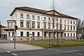Wangenheimpalais building Friedrichswall Mitte Hannover Germany 03.jpg