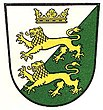 Coat of arms of Ahlden (Aller)