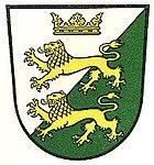Wappen der Gemeinde Ahlden (Aller)