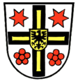 Bad Mergentheim címere