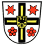 Escudo de Bad Mergentheim
