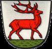 Wappen von Bermbach