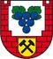 Wappen des Burgenlandkreises