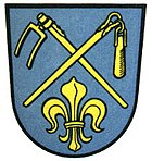 Wappen des Marktes Höchberg
