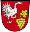 Coat of arms of Rödelsee
