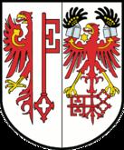 Das Wappen von Salzwedel