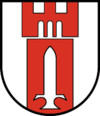 Coat of arms of Hohfilcene