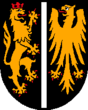 Coat of arms of Pöndorf