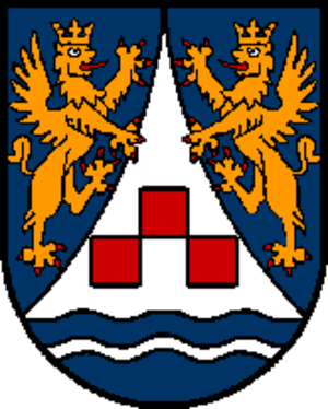 Wernstein am Inn - Image: Wappen at wernstein am inn