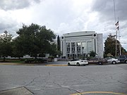 Ware County Courthouse 01