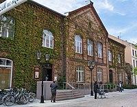 Müritz-Museum.