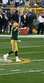 Leaves Are Turning And Brett Favre Is >> List Of Career Achievements By Brett Favre Wikipedia