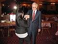 Warren Buffett with Fisher College of Business Student - 4394397961.jpg