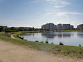 Warszawa - Park nad Balatonem - Gocław (7).JPG