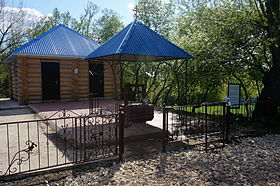 Water spring in Chubovka 9797.JPG