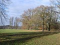 Watford, Cassiobury Park, Christmas morning 2005 - geograph.org.uk - 95157.jpg