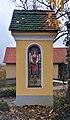 Wayside shrine in the Kehlbergstraße, Graz, Austria-VD SW PNr°0679.jpg