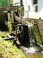 Wegberg, Mühlrad Tüschenbroicher Mühle.jpg