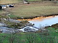 Weir at Rheidol Falls - geograph.org.uk - 689170.jpg