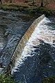 Weir on Hebden Water - geograph.org.uk - 723546.jpg