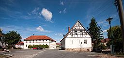 Weira Dorfplatz