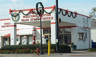 Gas Station Property With Business Purchase Tax Implication