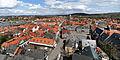 Welterbe Altstadt Goslar, Blick vom Turm der Marktkirche. 05.jpg
