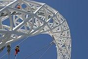 Wembley Arch CloseUp