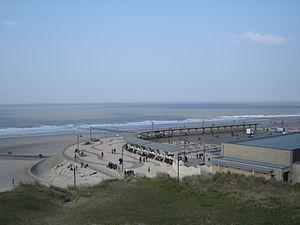 Wenduine - Wenduine - Zeedijk (Sea dike)