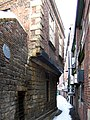 West Walls, Newcastle upon Tyne, 7 December 2010.jpg