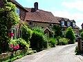 Westbrook Cottage, Queen Street, Stedham - geograph.org.uk - 864477.jpg