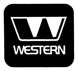 Western Publishing - Image: Western Publishing logo