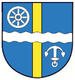 Coat of arms of Westerrönfeld