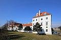Wien - Schloss Kaiserebersdorf.JPG