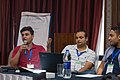 WikiArabiaConf day01 egypt 2017 metwally (46).jpg