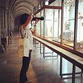 Wiki Loves Art @Cinquantenaire Museum, Brussels.jpg