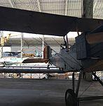 Wiki Loves Art --- Musée Royal de l'Armée et de l'Histoire Militaire, Hall de l'air 34.jpg